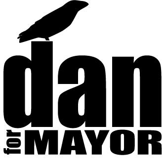 Dan Law For Tofino Mayor